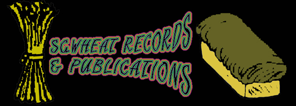 Sgwheat Records and Publications Logo